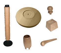 Lavorazione e produzione di componenti per mobili